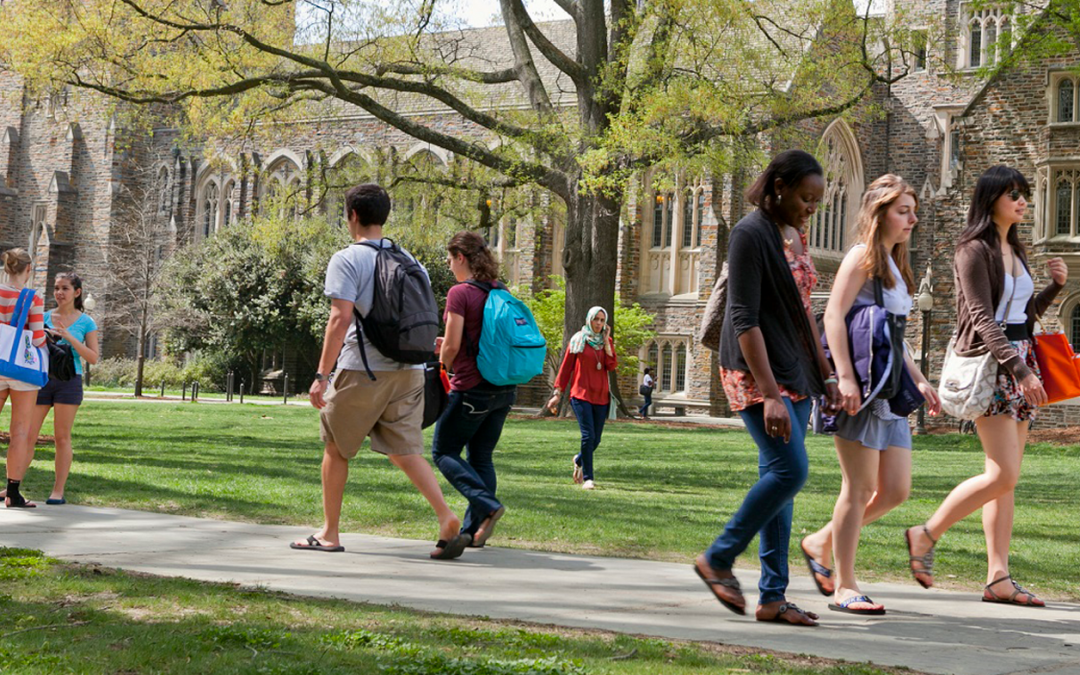 Penalty-Free Early IRA Distributions for College Education Expenses